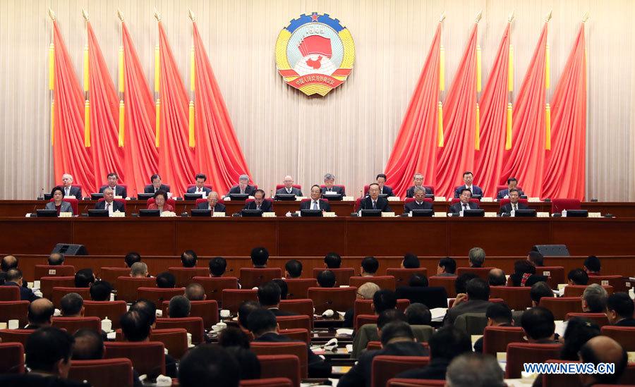 Le Comité national de la CCPPC convoquera sa session annuelle le 3 mars