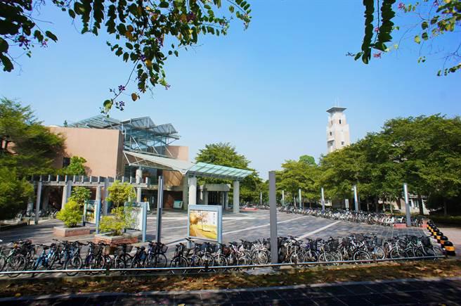 台湾中正大学活动中心