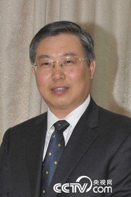 北京大学第三医院党委书记  金昌晓