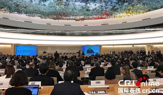 Антониу Гутерриш: отказ от принципов прав человека - это болезнь, которая распространяется по всему миру