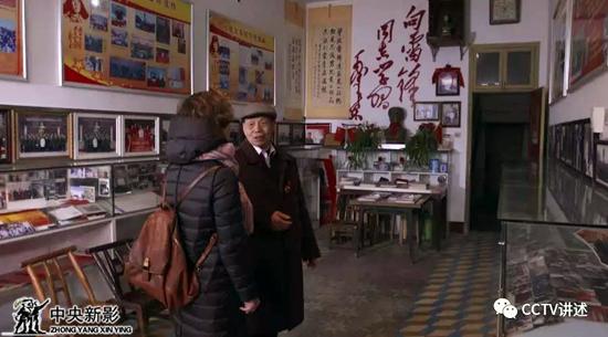张建文 雷锋上下铺的兄弟  雷锋望城县委同事
