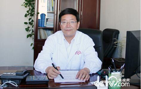 青海省互助土族自治县人民医院院长 周建邦