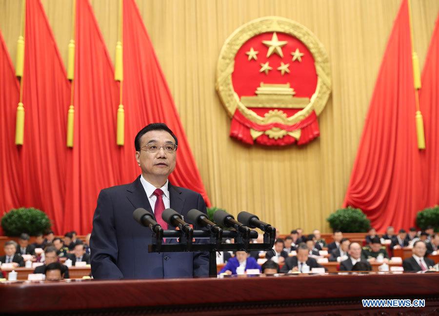 La Chine vise une croissance durable via les réformes (DOSSIER SPECIAL)