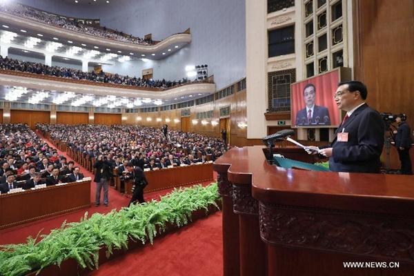 الاقتصاد الصيني يتغلب على تحديات دولية ومحلية