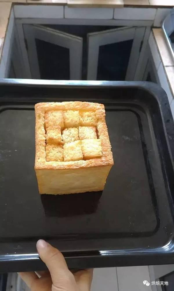 面包诱惑 | 港式蜂蜜厚多士