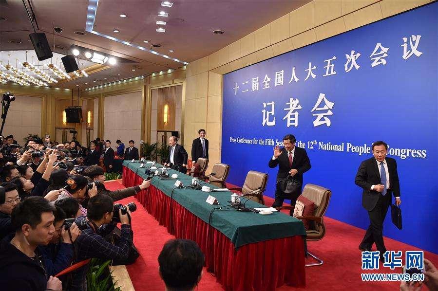 Госкомитет по делам развития и реформ подвел итоги развития экономики в минувшем году