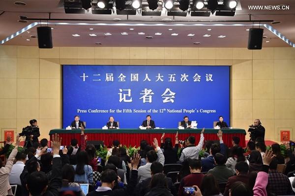 مسؤول صيني يشدد على ضرورة خلق بيئة مواتية لريادة الأعمال والإبداع