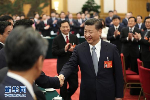 الرئيس الصيني : الاقتصاد الحقيقي والشركات المملوكة للدولة أمران حاسمان لتنمية مقاطعة لياونينغ