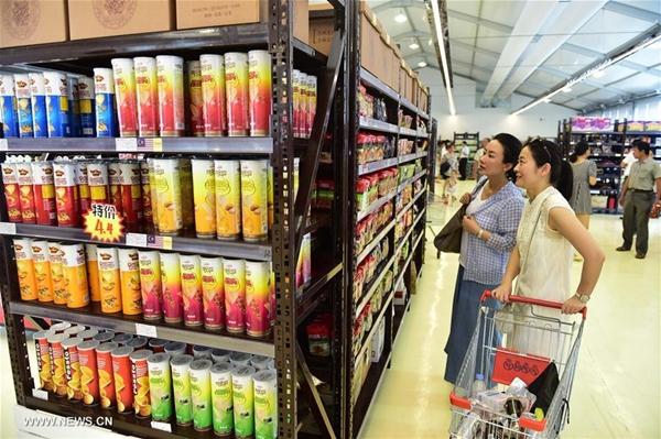 العالم يستفيد من السوق الصينية الأكثر انفتاحا