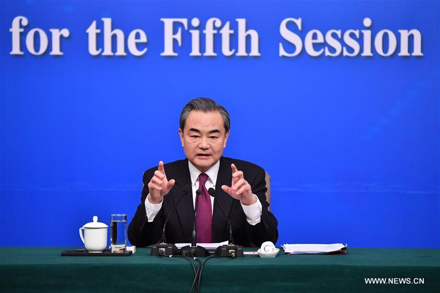 La Chine et les Etats-Unis en contact au sujet d