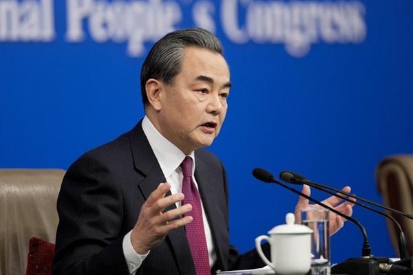 وزير الخارجية الصيني: مبادرة الحزام والطريق أفضل منصة للتعاون الدولي