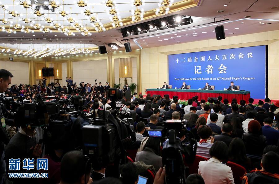 """В Пекине в рамках """"двух сессий"""" прошла традиционная встреча главы МИД КНР с журналистами"""