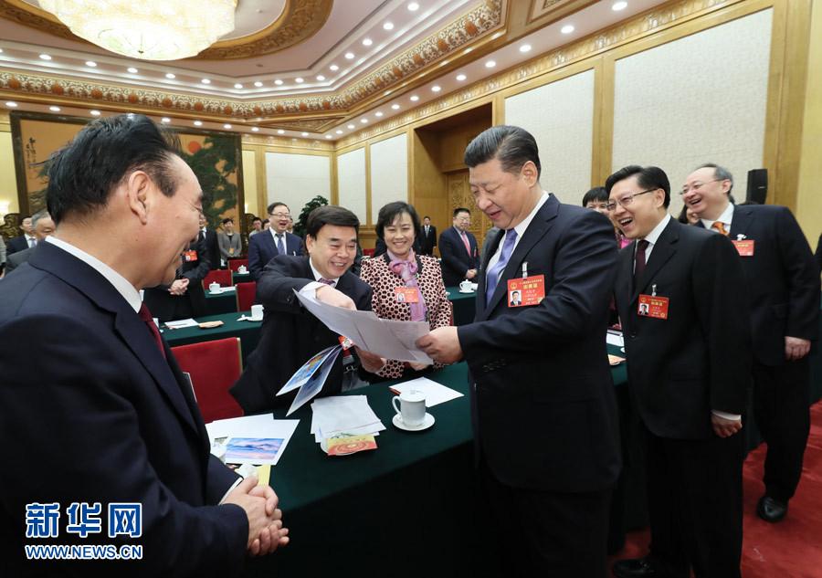 Xi Jinping : Il faut tenir les promesses de réduction de la pauvreté