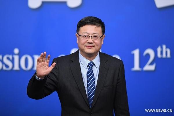 وزير: الصين تسير على المسار الصحيح لمواجهة تلوث الهواء