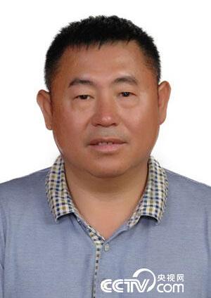 江西省芦溪县人民医院院长梁姿国