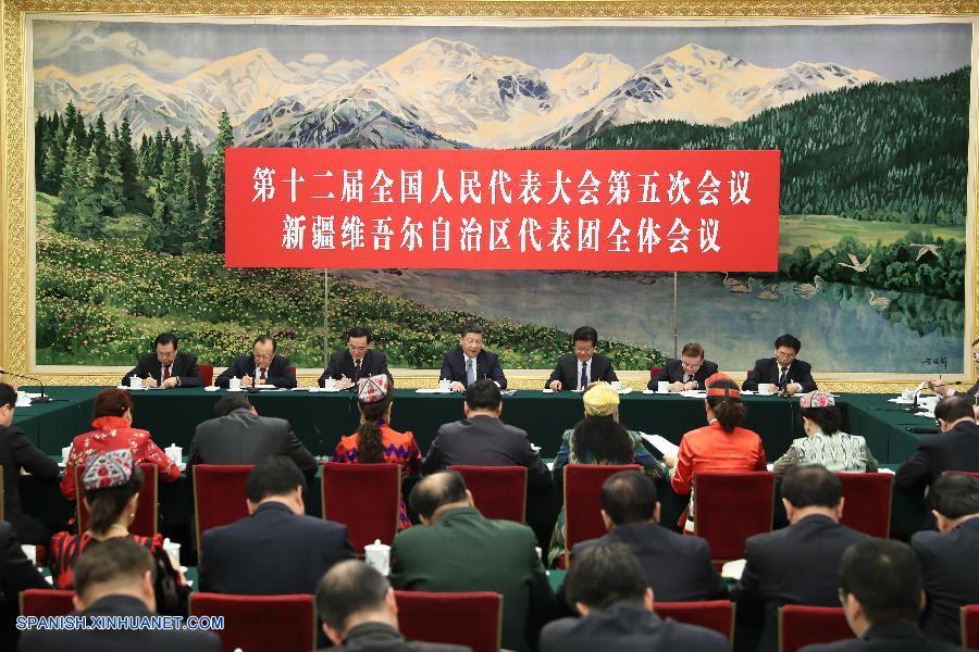 (Xinhua/Ma Zhancheng)