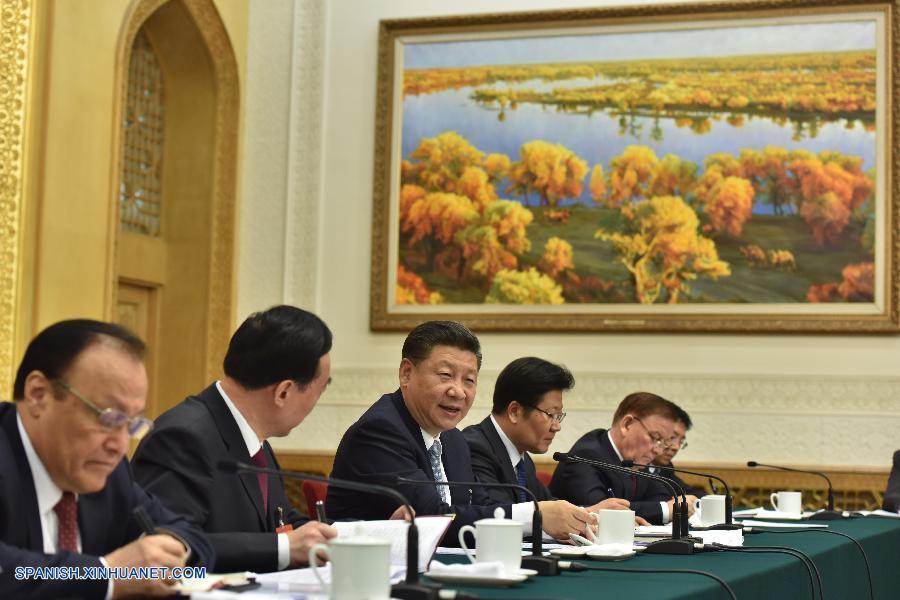 (Xinhua/Li Tao)