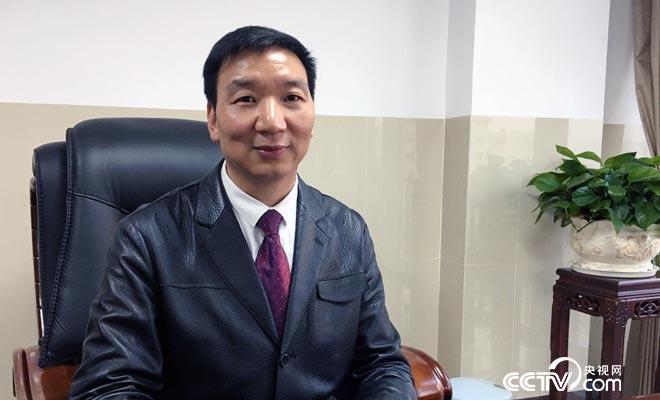贵州省余庆县人民医院院长王天培