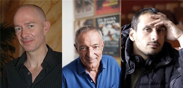 五位欧洲电影人从专业欧洲电影人的视角,选出十部青年华语导演佳作中,他们最为欣赏的作品