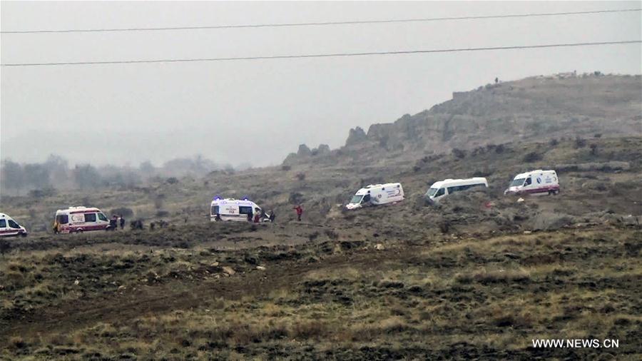 Turquie : un accident en montgolfière fait 49 blessés en Cappadoce