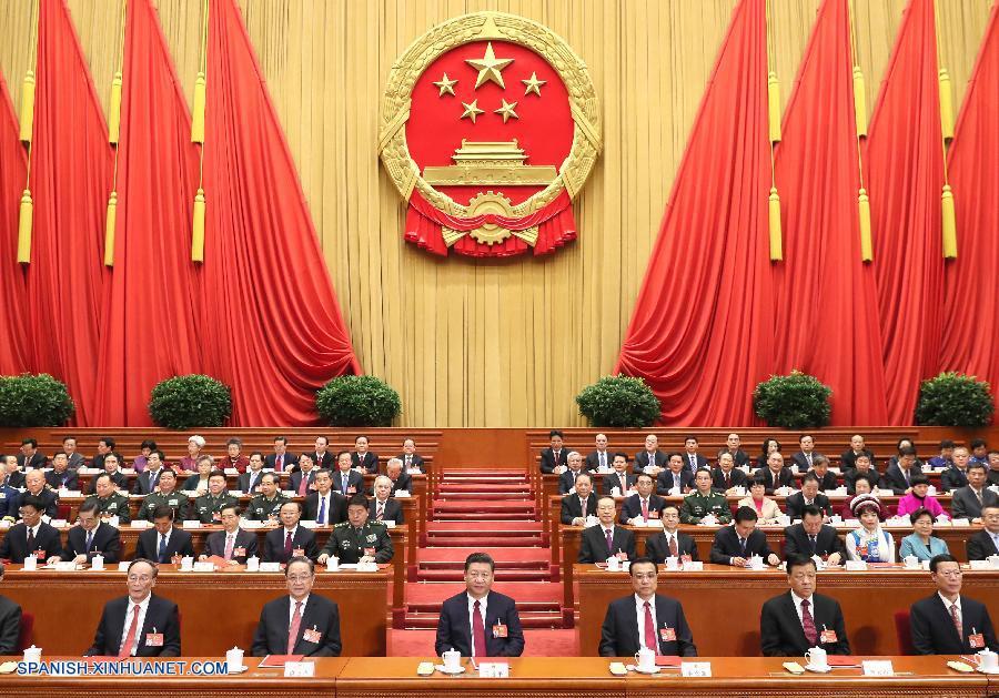 (Xinhua/Lan Hongguang)