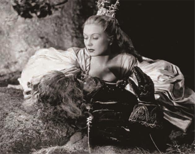 1964年让·谷克多版《美女与野兽》享誉世界