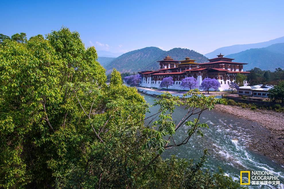 春天去趟不丹,终于明白为什么你是传说中最幸福的国家