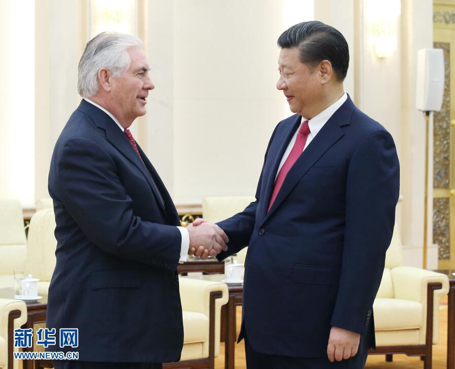 Xi Jinping : La coopération est la seule option raisonnable pour la Chine et les États-Unis