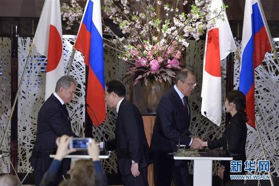 РФ и Япония обсудят в Токио размещение американской системы ПРО в Азиатско-Тихоокеанском регионе