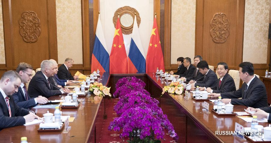 Китай и Израиль активно развивают взаимные инвестиции