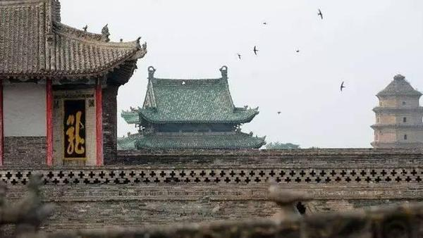 """西安出发2小时,陕西东府有个""""千岛湖"""""""