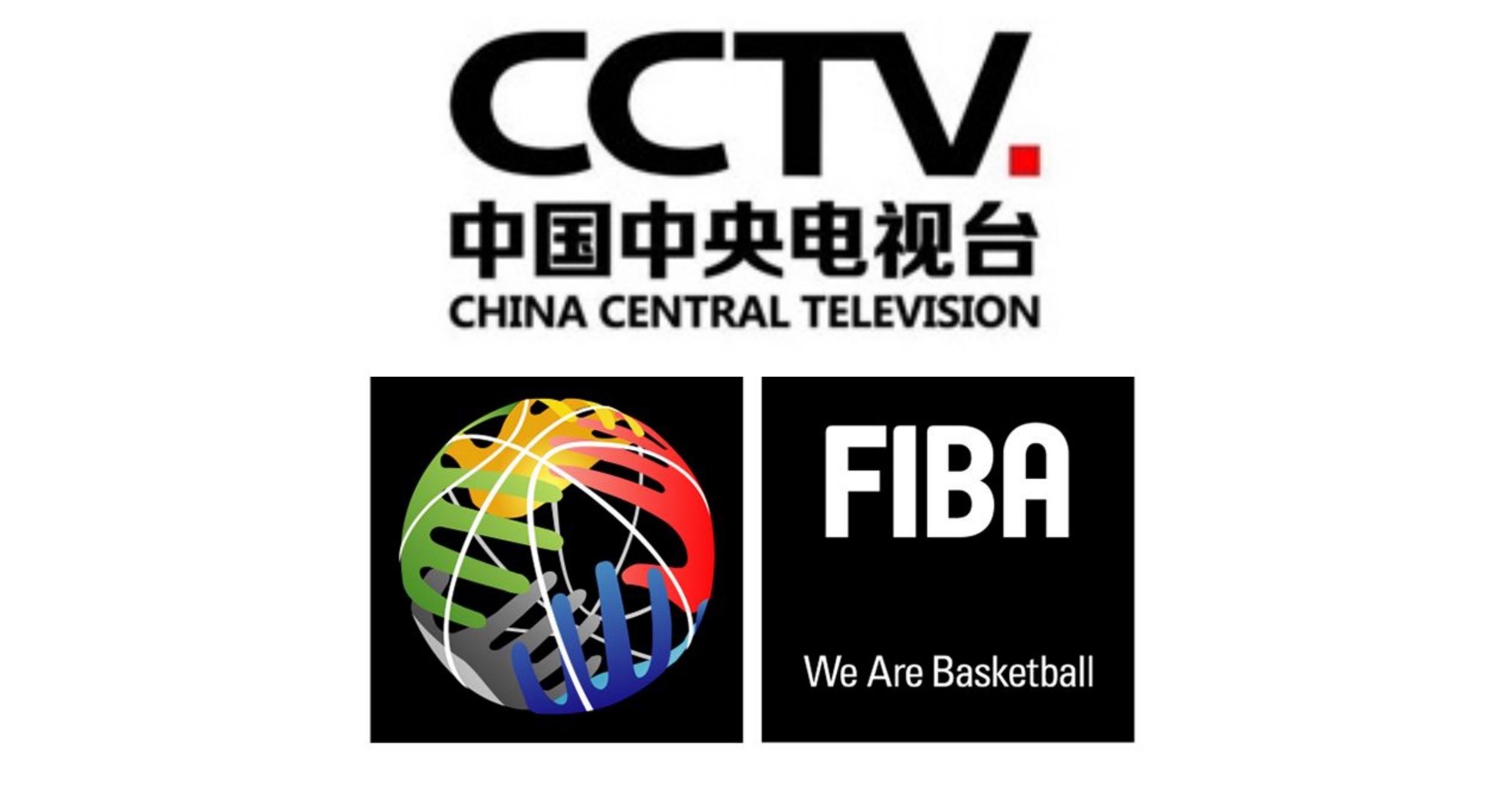 九年新约 中央电视台与fiba将继续保持长期合作