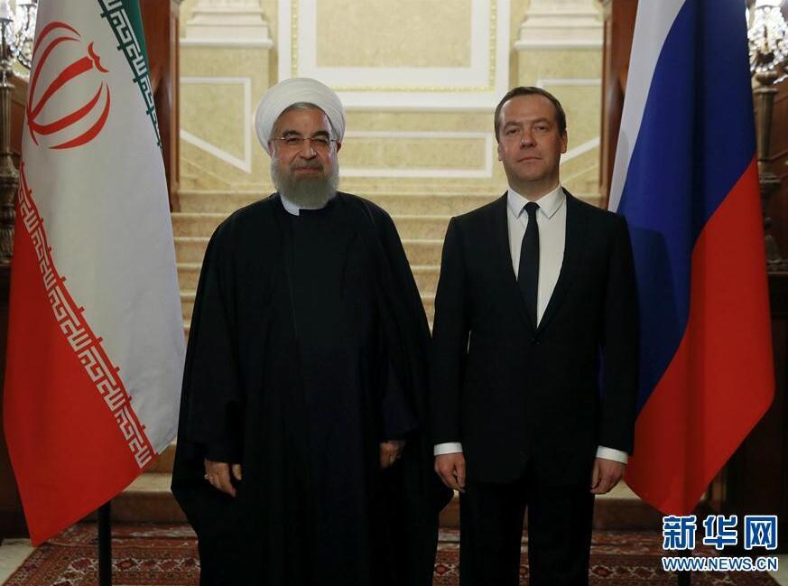 Rohani et Poutine évoquent les conflits en Syrie et au Yémen