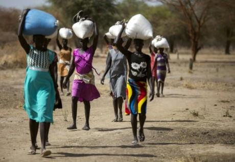 6 travailleurs humanitaires tués