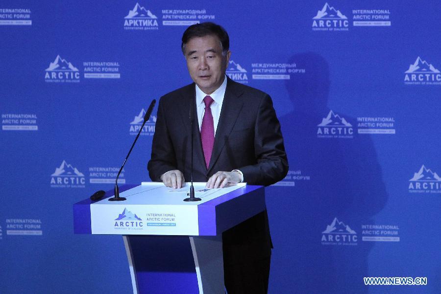 La Chine est prête à renforcer sa coopération internationale pour préserver l