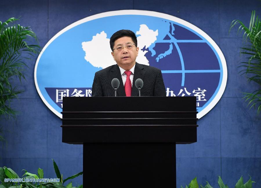 (Xinhua/Chen Yehua)