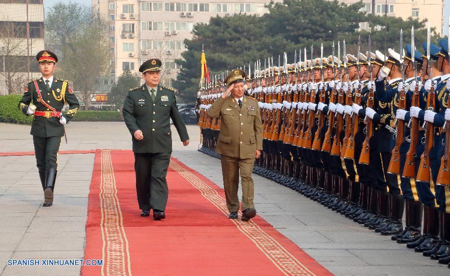 (Xinhua/Liu Fang)