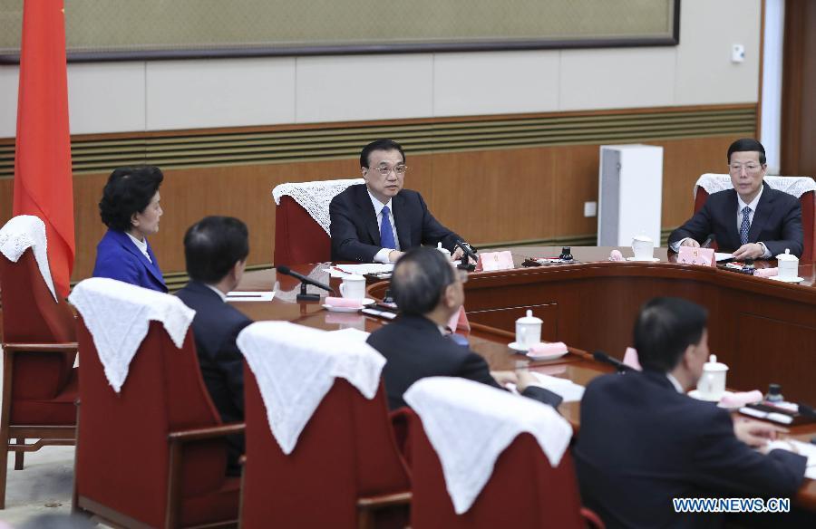 Le gouvernement central chinois nomme Lam Cheng Yuet-ngor comme chef de l
