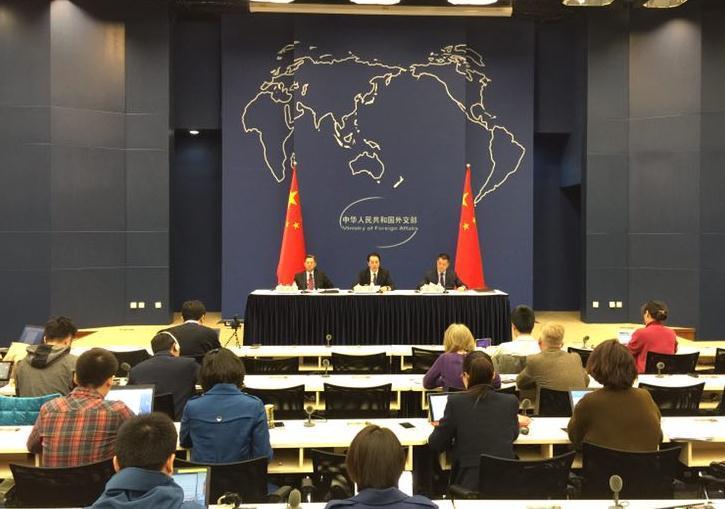 Le président chinois se rendra en Finlande avant sa rencontre avec Donald Trump en Floride