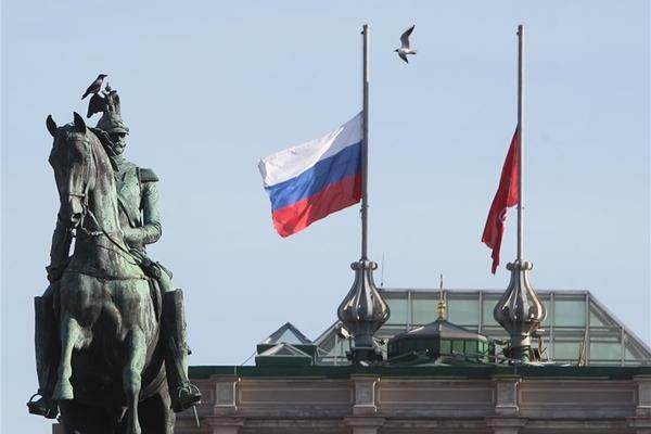 روسيا تحدد هوية مهاجم مترو سان بطرسبرج بأنه أكبر جون جليلوف
