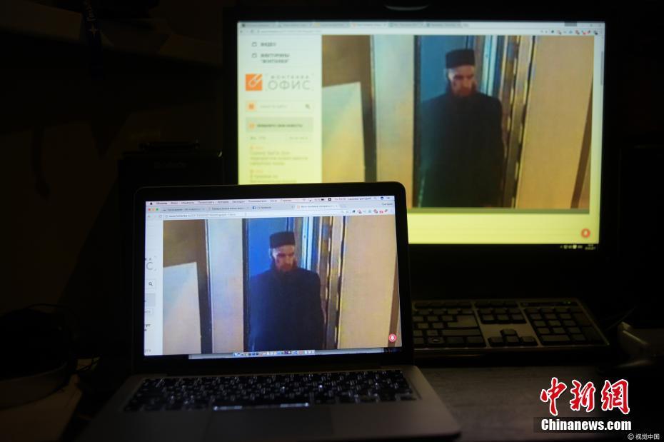 Le suspect est un citoyen russe né au Kirghizstan