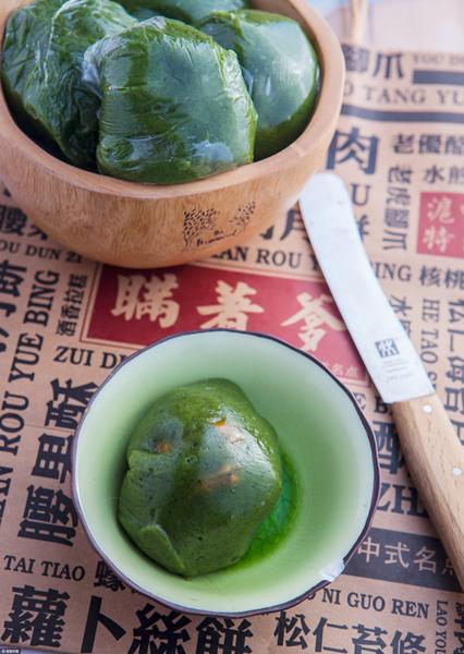 Les spécialités culinaires de la Fête de Qingming