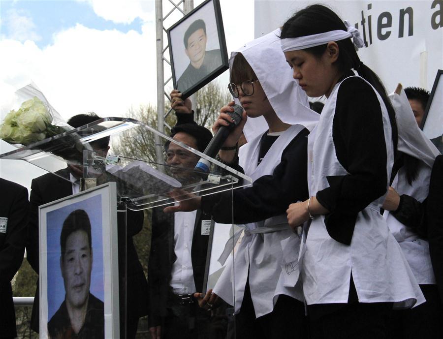 France/Affaire Liu Shaoyao : une enquête judiciaire ouverte