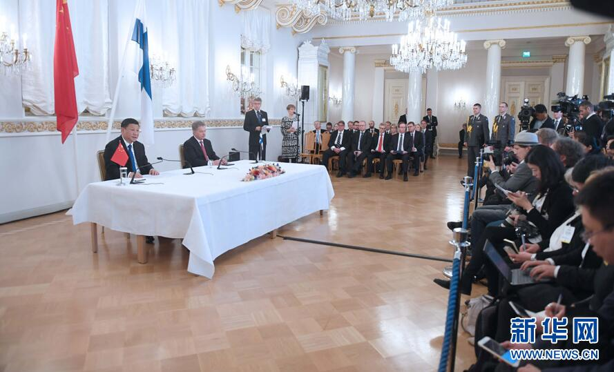 Les deux pays signent des accords de coopération