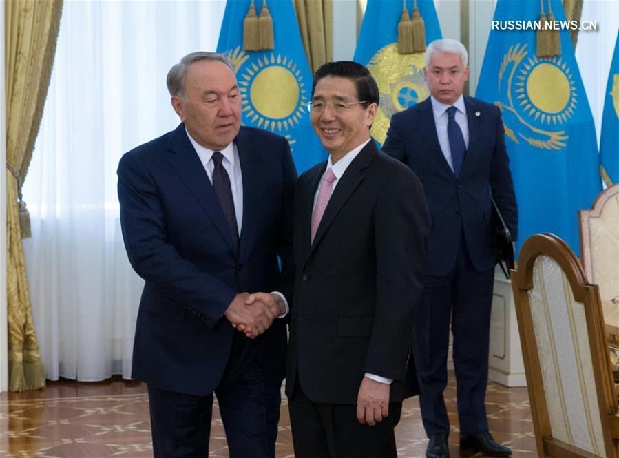 Член Госсовета КНР Го Шэнкунь принял участие в заседании секретарей Советов безопасности государств-членов ШОС