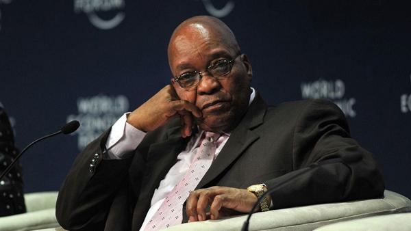 Afrique du Sud : un remaniement ministériel controversé