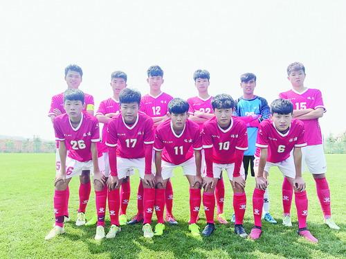 福建U16男足主力阵容