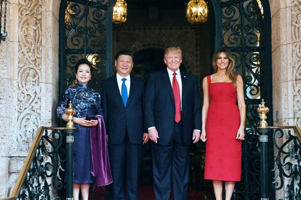 شي يقول إنه على استعداد لتعزيز العلاقات بين الصين وأمريكا من نقطة بداية جديدة مع ترامب