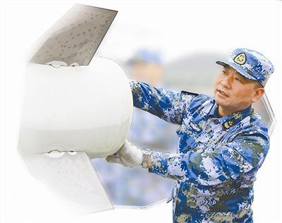 福州舰创同时拦截不同方向不同高度多目标纪录