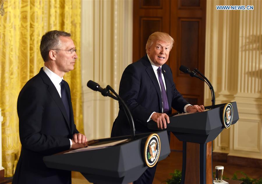 """Les relations américano-russes """"pourraient bien n"""